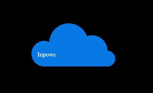 Membuat Cloud Menggunakan HTML dan CSS - Inpows