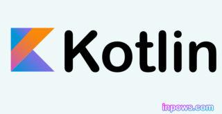 Kotlin Cover - Inpows